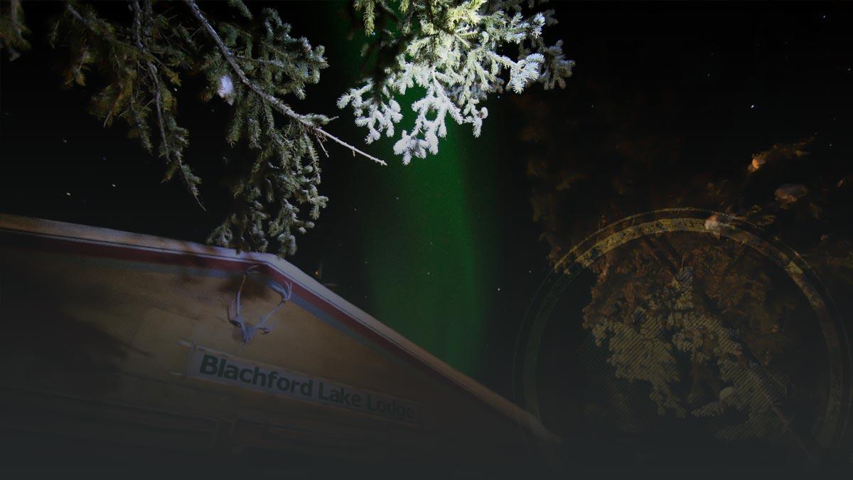 Northern Lights Show