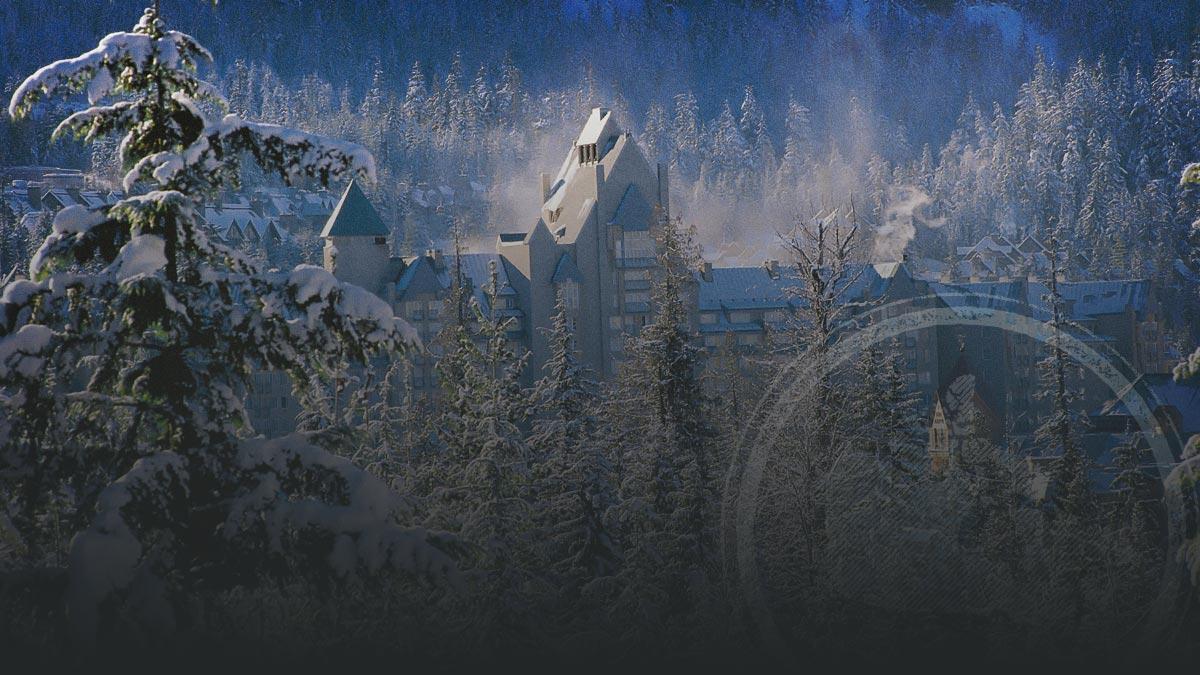 North America's finest ski slopes